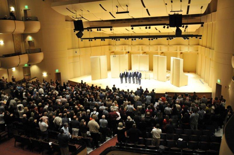 The Kings Singers at ISU Performing Arts Center _DSC4686.JPG