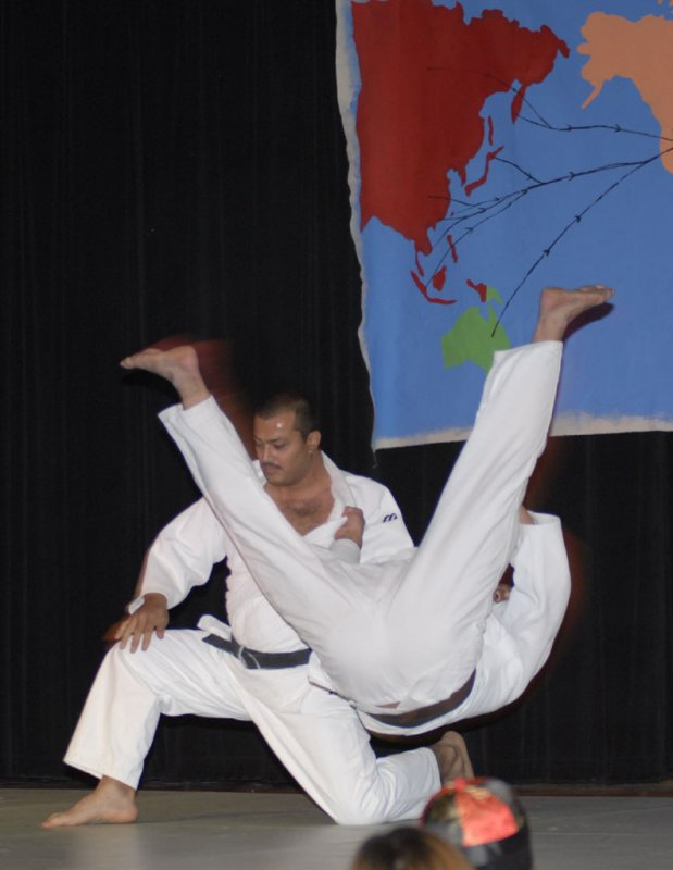 Judo at ISU International Night 2006 _DSC0289.jpg