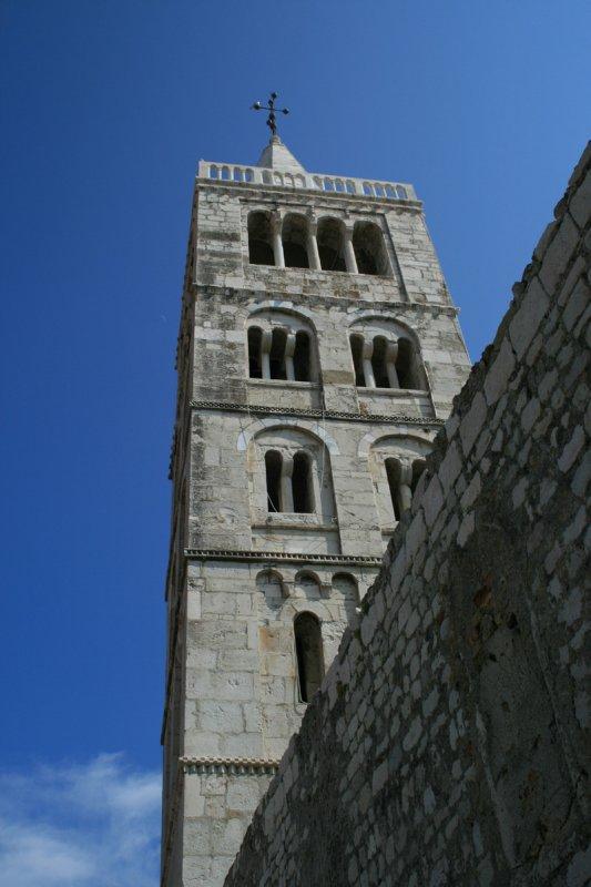 St. Marys Church belfry (15th c.)
