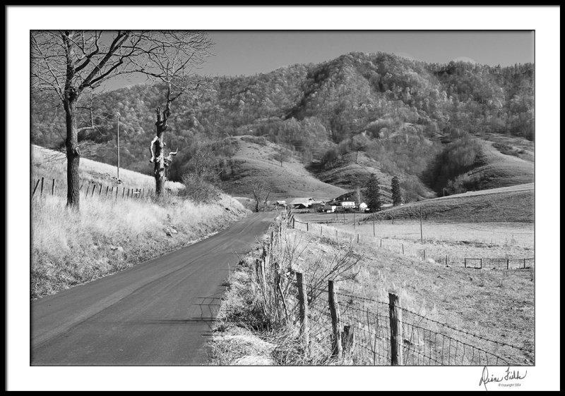 Southwestern Virginia Back Roads