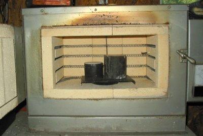 Burnout Oven