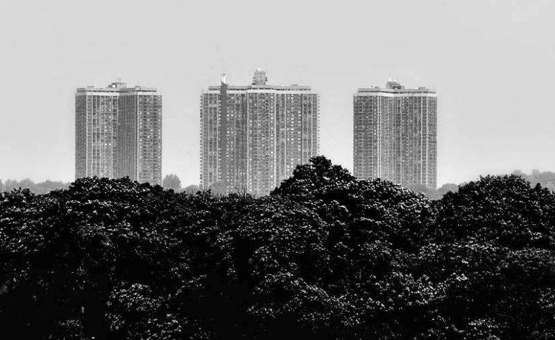 NY apartments