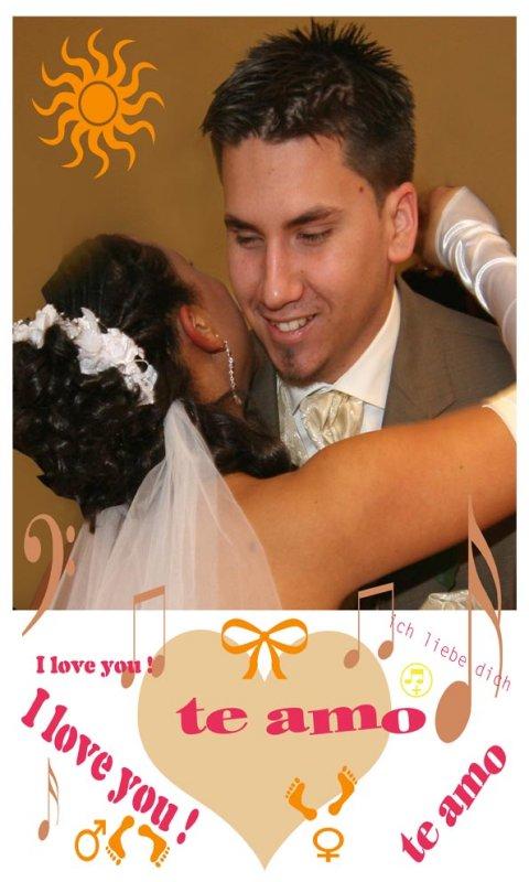 Warrens wedding