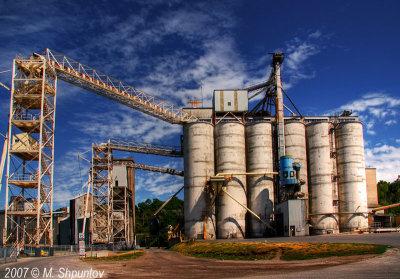 Giants of Industry