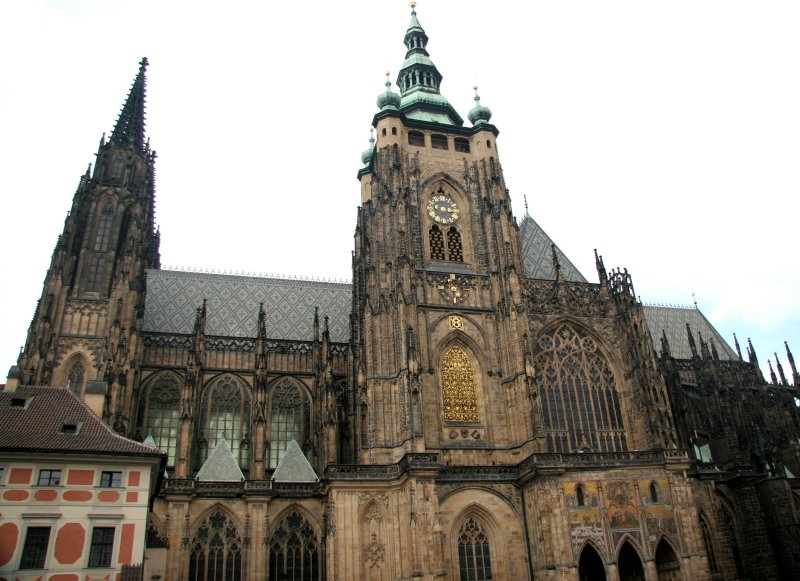 Catherdral