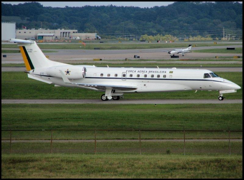 Forca Aerea Brasileira (Brazil Air Force) VC-99C