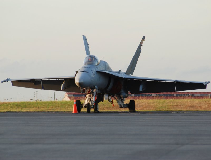 United States Marine Corp F/A-18A Hornet (DR-200)