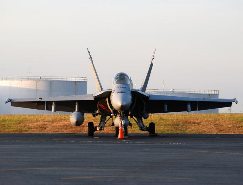 United States Marine Corp F/A-18C Hornet (AB-202)