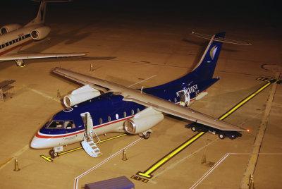 Midwest Connect Fairchild-Dornier 328 (N365SK)