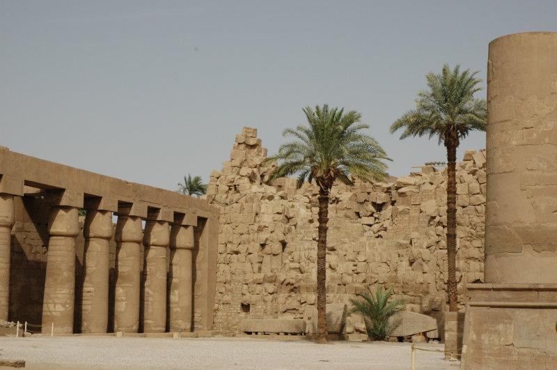 Edfu (Temple of Horus)