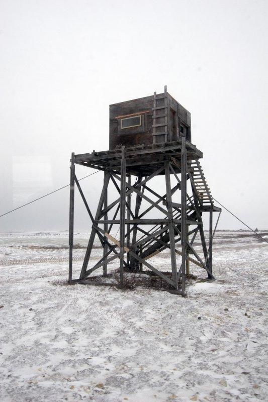 Observation Tower #1