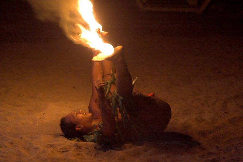 1338 Tiki Village Show