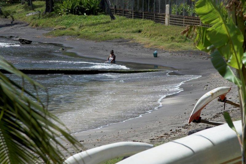 1484 Arue Bay