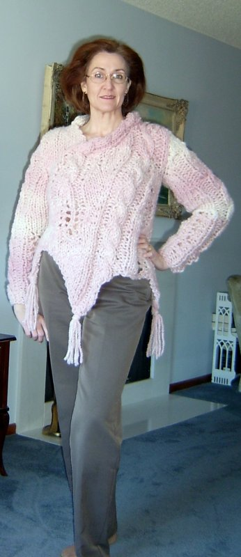 Bombola Pullover