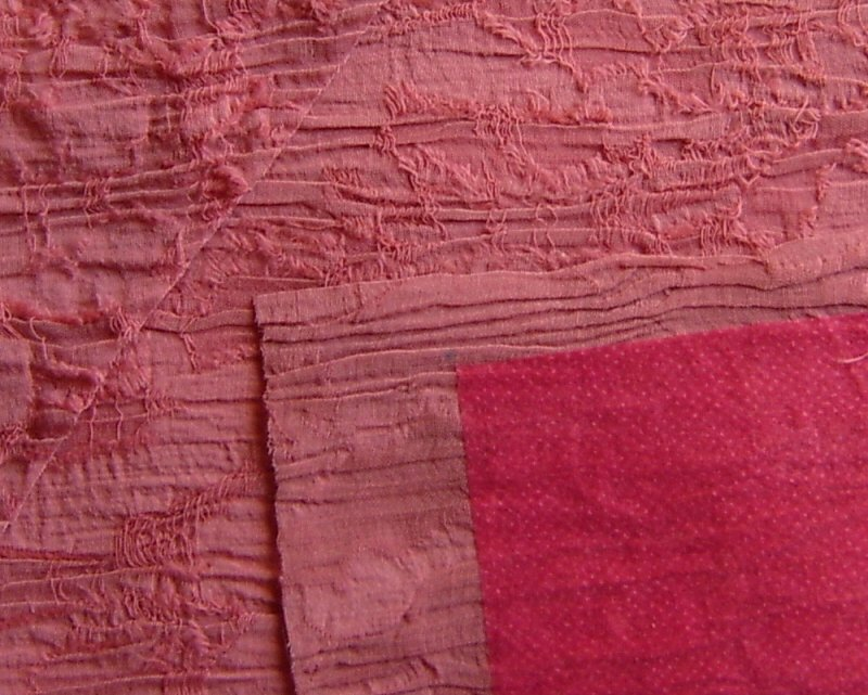 Pink (Fuschia) Interfacing