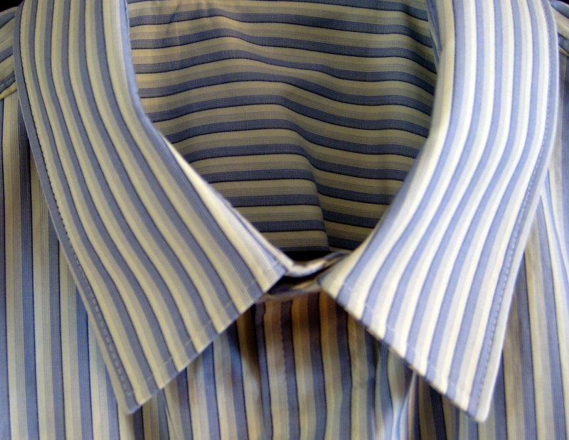 Collar Close up
