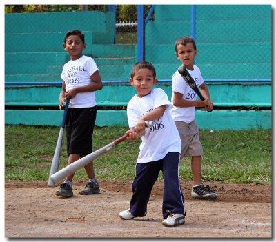 Baseball Camp 2006