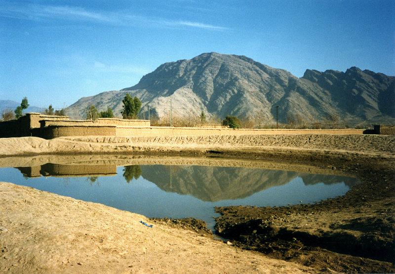 Pond near Momad Ghat-FATA