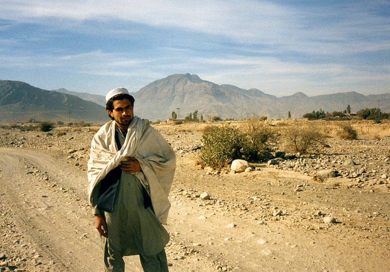 A Mohmand-FATA