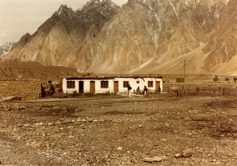 Batura Inn