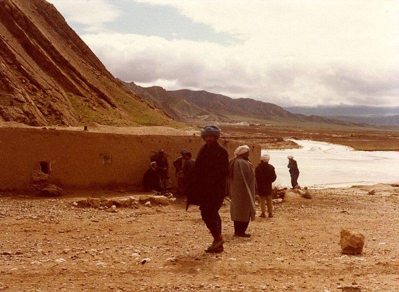 Near Bala Murghab