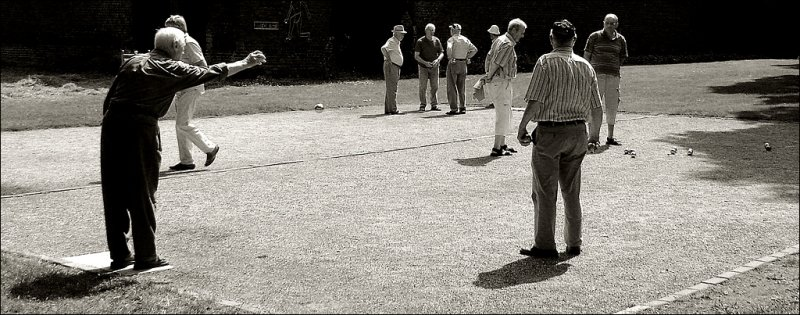 Pétanque  Passion III<br>by Franky2005