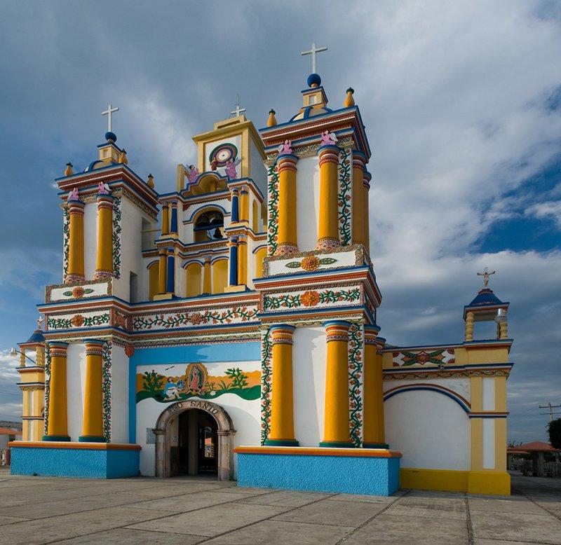 Cupilco Church-3