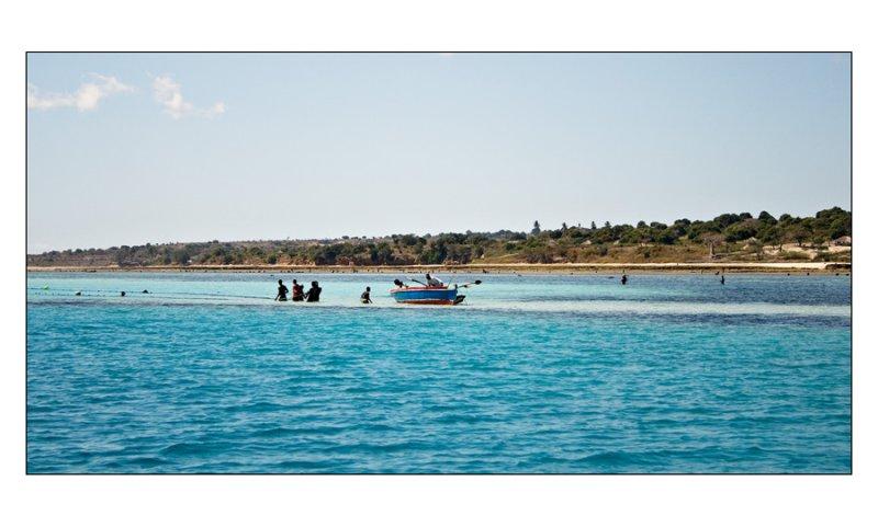 Fernão Veloso Shoreline
