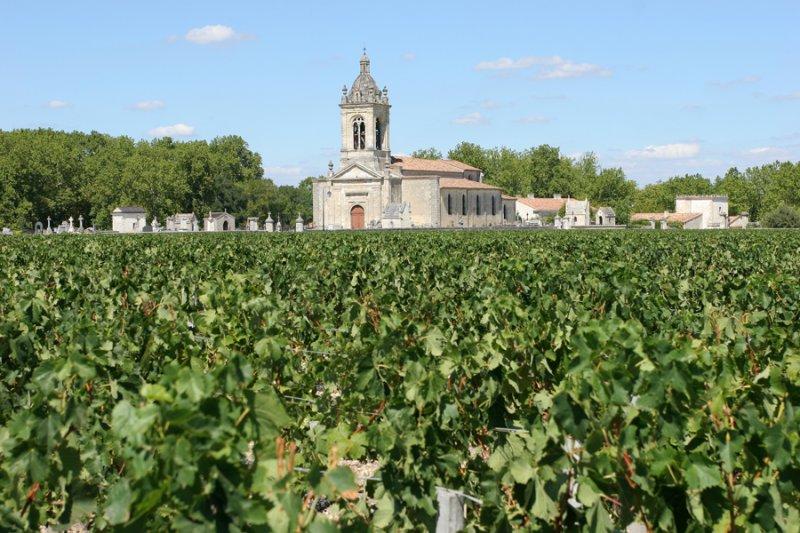 Château Margaux, 1er cru classé dans lappellation Pauillac