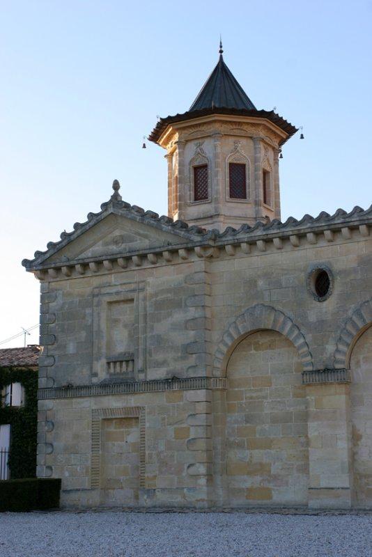 Château Cos dEstournel, 2ème grand cru classé dans lappellation Saint-Estèphe