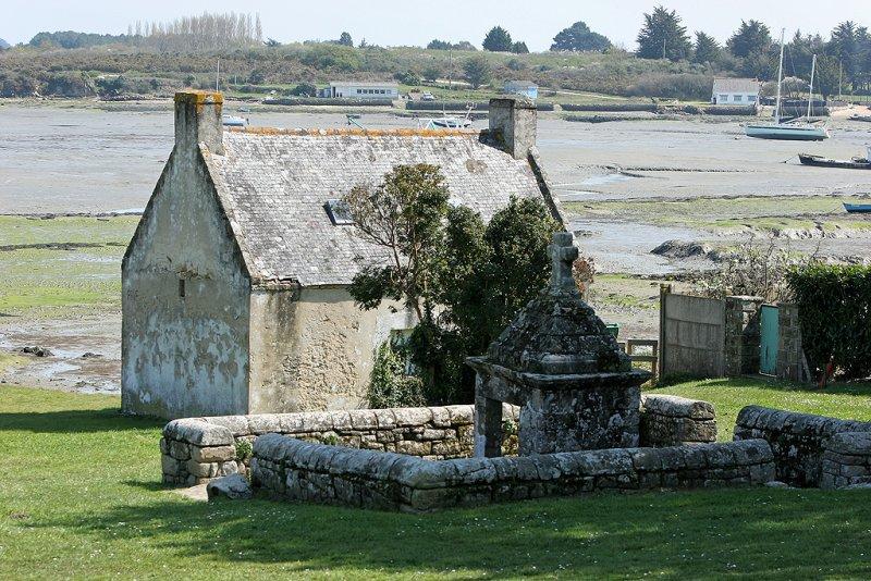 Promenade le long du golfe du Morbihan