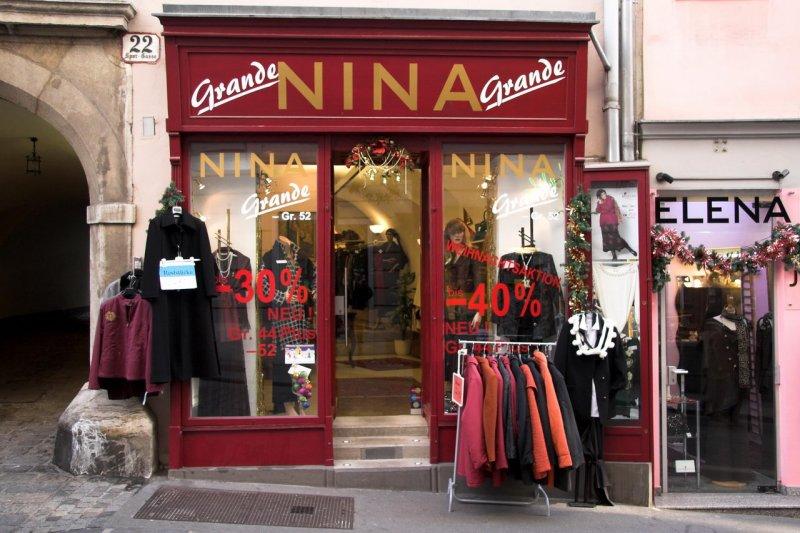 Grande Nina