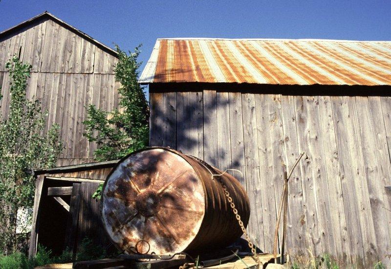 The Farm, Dunville, Ontario - 02