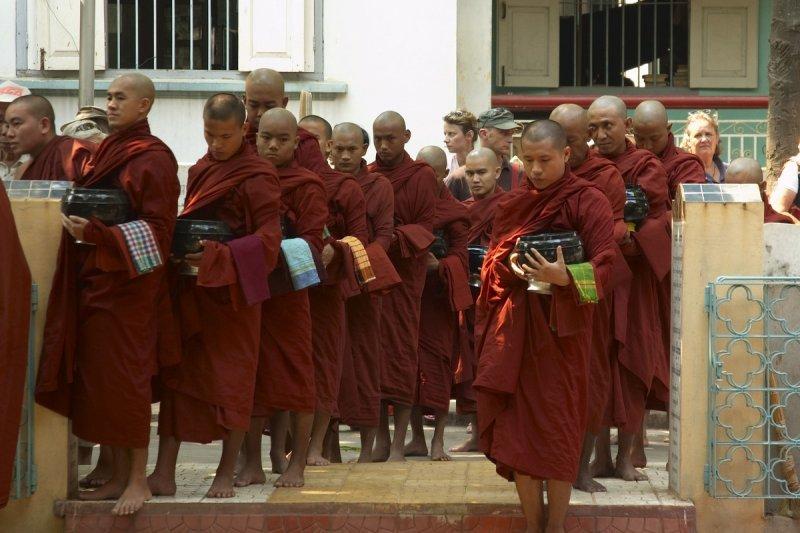 Managandayon monastery