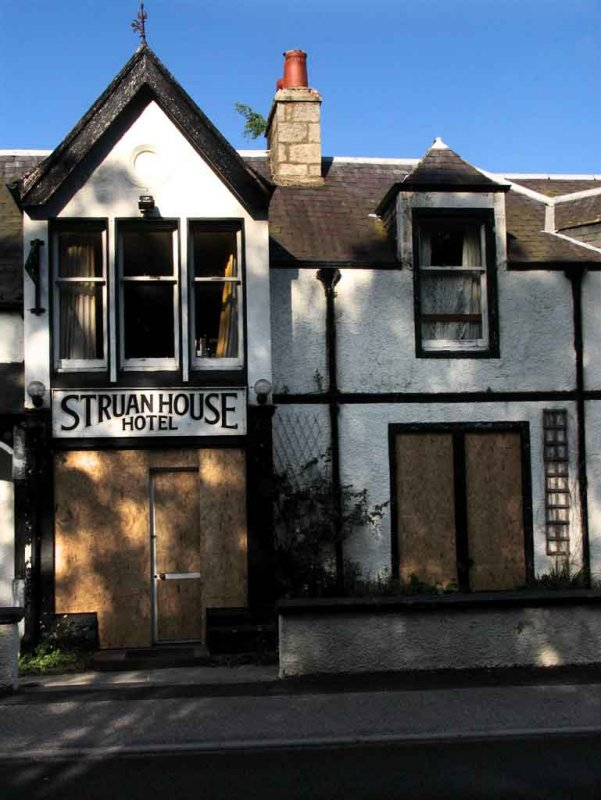 Struan House Hotel
