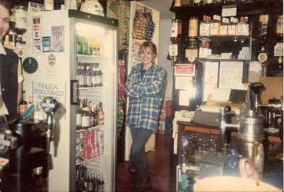 The Cairn Hotel Rowanlea Bar