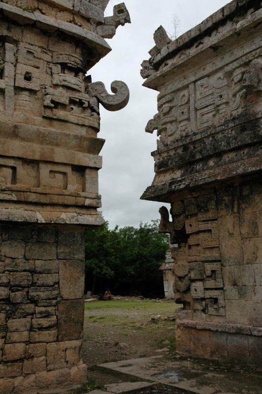Nunss group - Chichén Itzá