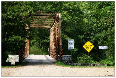 Miller Farm Bridge