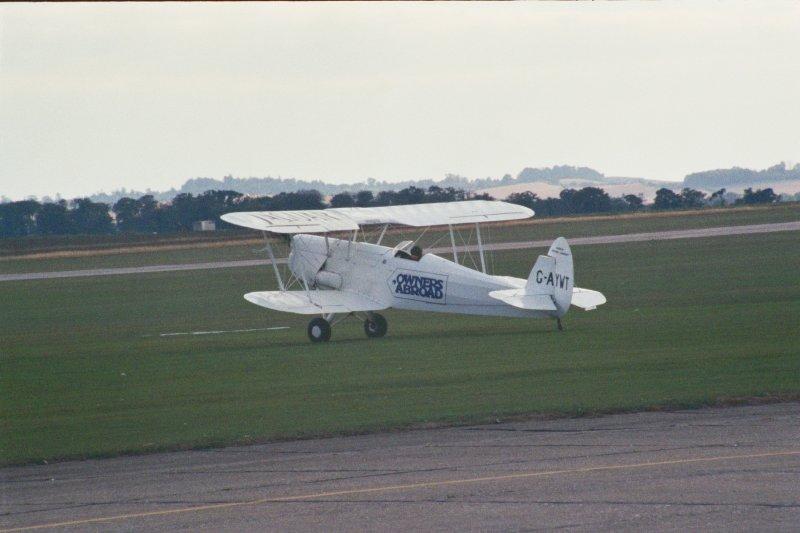 Duxford 1990