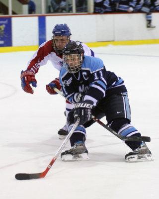 Hockey East/College Hockey