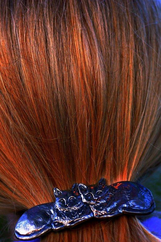 460  SUNSET HAIR
