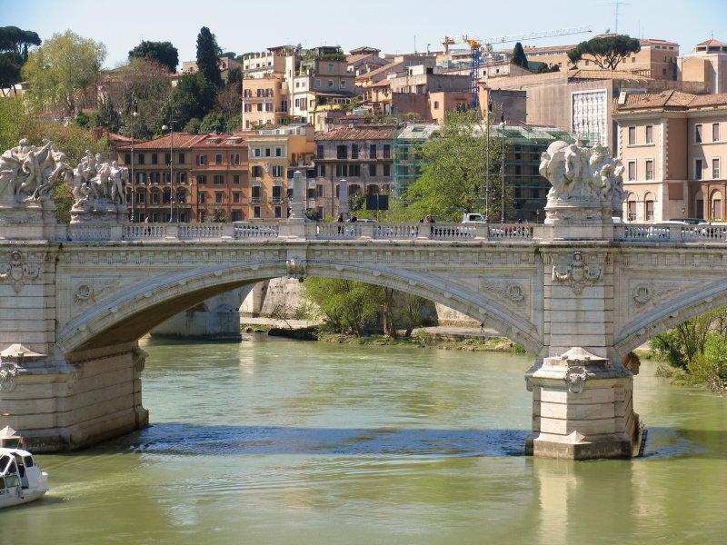 Vittorio Emanuele Bridge