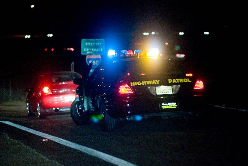 Highway Patrol  9/15/2007