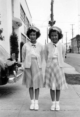 Juanita and Loretta
