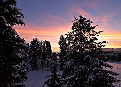 Sunrise East