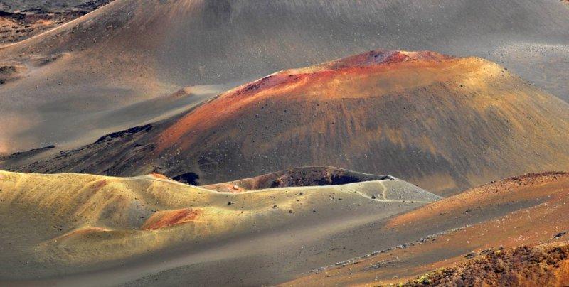 Haleakala Trail