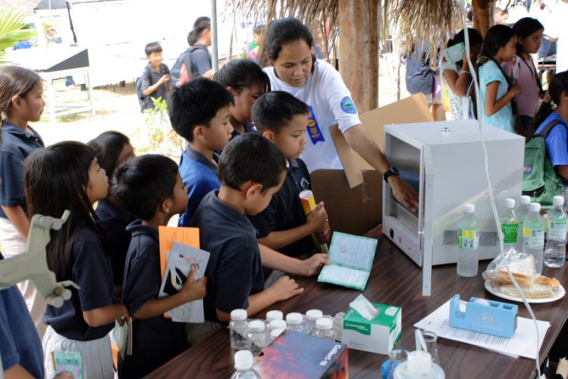 Environmental Awareness Day