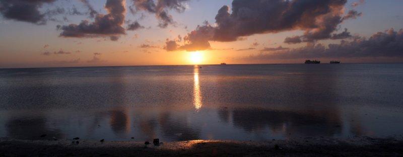 Another Saipan Sunset