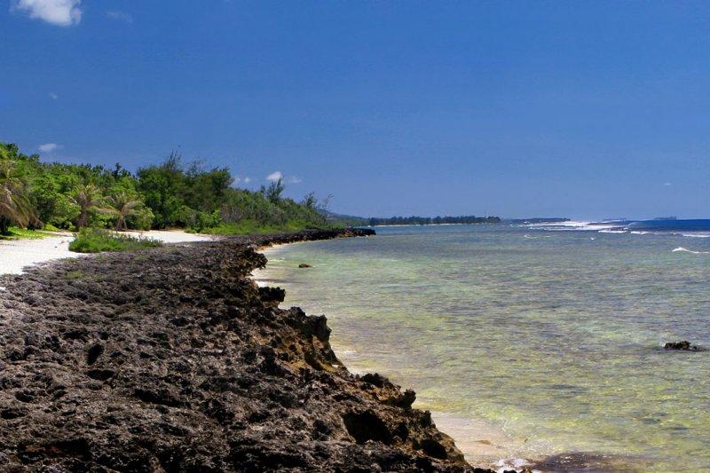 Wing Beach