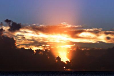 Saipan Last Light